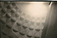 The Pantheon, Rome by Charles-Edouard Jeanneret taken during