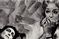 Still from Whatever Happened to Baby Jane by Robert Aldrich
