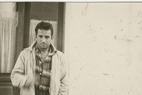 William S. Burroughs, Jack Kerouac, Tangier, 1957