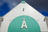 a is for antwerp