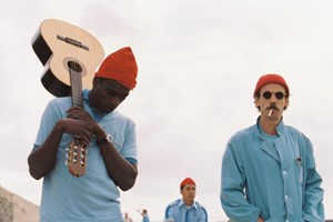 The Life Aquatic with Steve Zissou, 2004Still from The Life