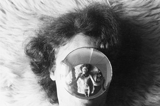 AA Bronson, The Mirror Sequence, 1969-70