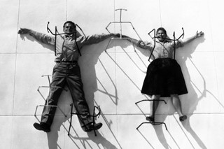 3. The World of Charles and Ray Eames. Charles and