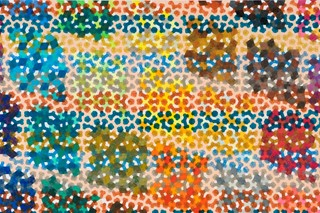 Michael Kidner_Simca_2009_Colored pencil on paper_
