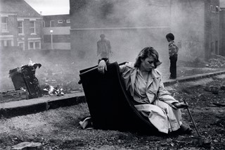 07_Youth Unemployment - Karen on overturned chair