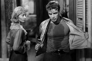 A Streetcar Named Desire.