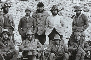 Everest Team, 1924