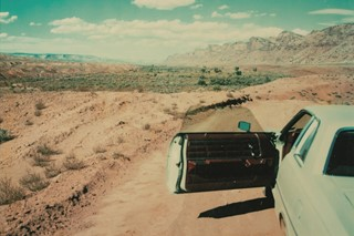 01_ Press Images l Wim Wenders l Valley of the God