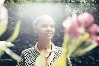 Marina Silva for AnOther Magazine S/S13
