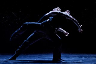 18-Ballet BC dancers Alexis Fletcher and Christoph