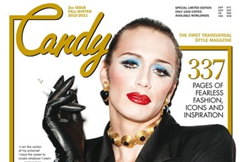 Candy issue 2