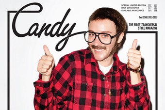 Candy issue 3