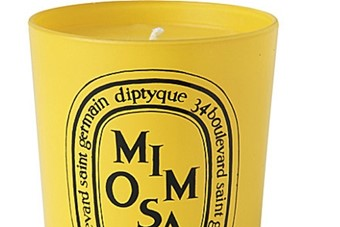 Mimosa by Diptyque at Selfridges