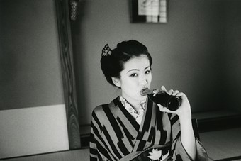 Nobuyoshi Araki, Grand Diary of a Photo Maniac, 1994