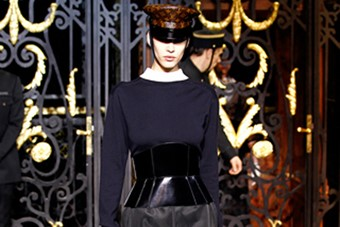 Louis Vuitton A/W11