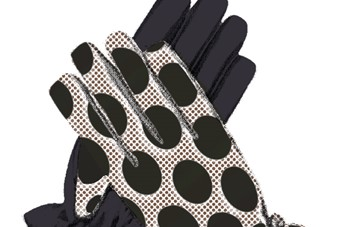 Marc Jacob's A/W11 gloves