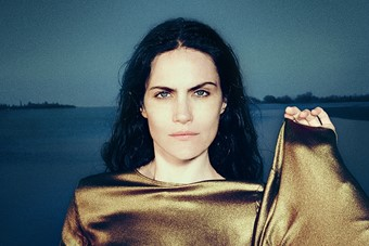 Missy Rayder for Forte Forte A/W14