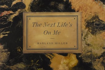Harland Miller, The Next Life's on Me, 2012