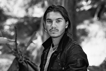 Emile Hirsch nominated by Thea Charlesworth