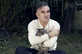 Morrissey and Fanny