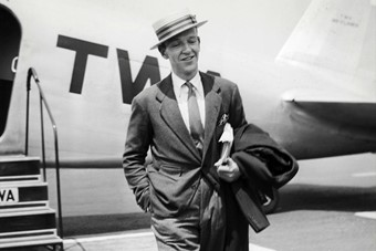 Fred Astaire, 1936