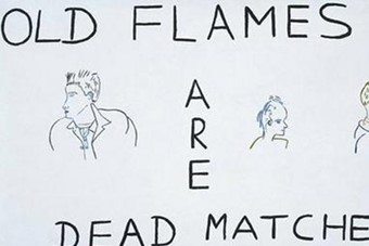 Old Flames are Dead Matches, 1987