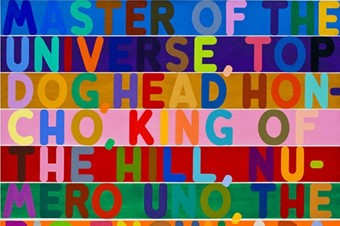 Master of the Universe, 2010