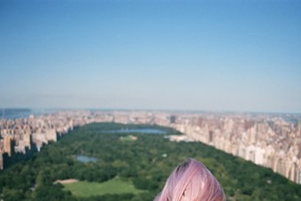 Untitled (Central Park), 2008