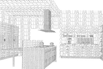 Kitchen by Thomas Broomé