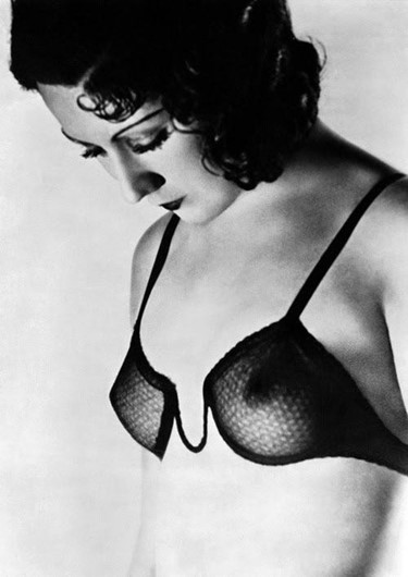 The Brassiere: An Uplifting History   AnOther