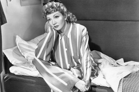 5. Claudette Colbert the-palm-beach-story-2