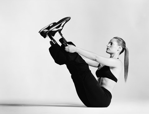 Aimee mullins wired