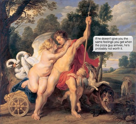 the design elements of venus and adonis by peter paul rubens Peter paul ruben's venus and adonis - peter paul rubens' masterpiece, venus and adonis, is not only a significant artwork of the baroque-period in europe during the.