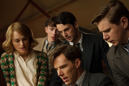 Still from The Imitation Game