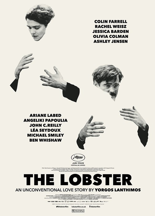 The Lobster, 2015