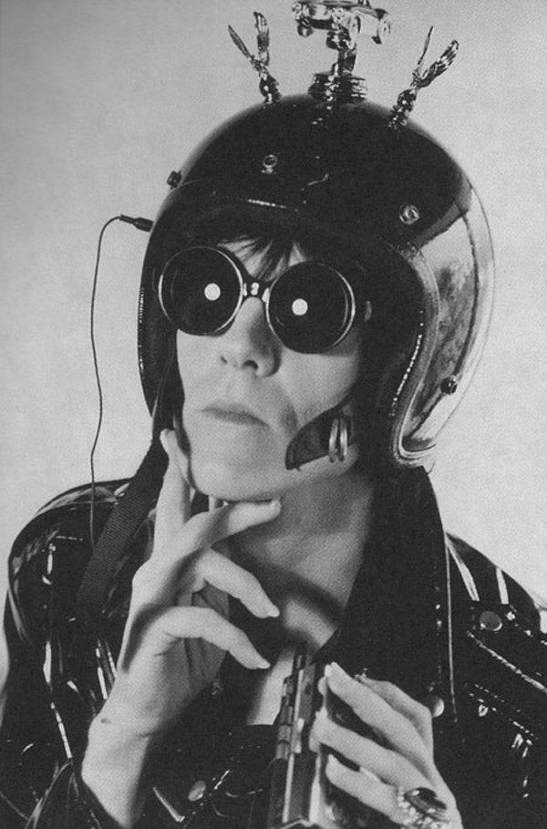 High Quality Lux Interior, Former Frontman Of The Cramps