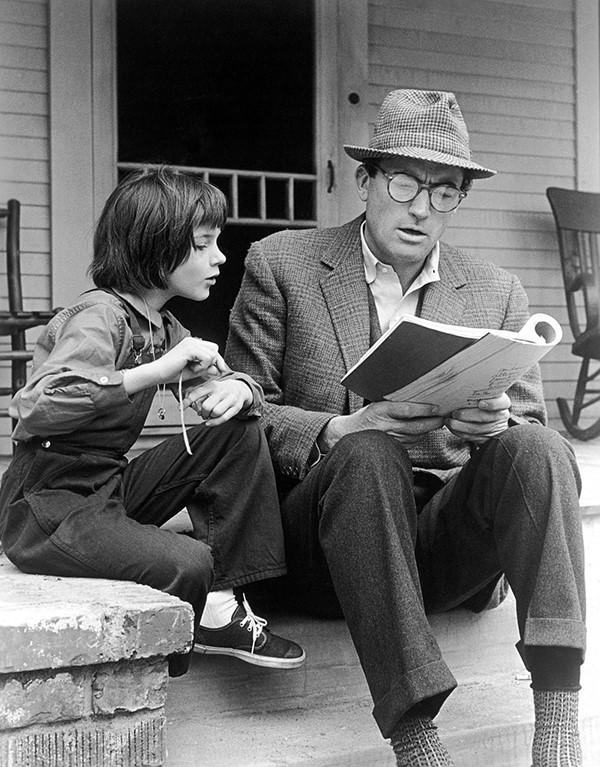 atticus finch is an exemplary father Atticus finch in to kill a mockingbird - atticus finch in to kill a mockingbird atticus finch is a lawyer in the town of maycomb in the novel to kill a mockingbird by harper lee, he is a father of two children, jem and scout finch.