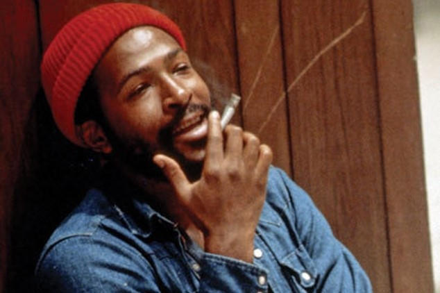 marvin gaye  the prince of soul