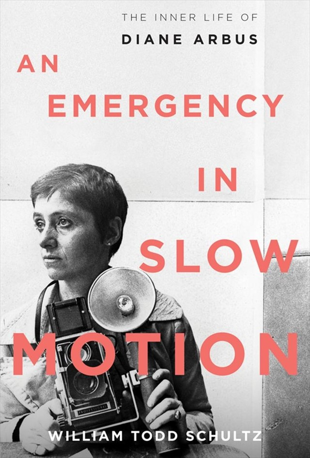 An Emergency in Slow Motion cover