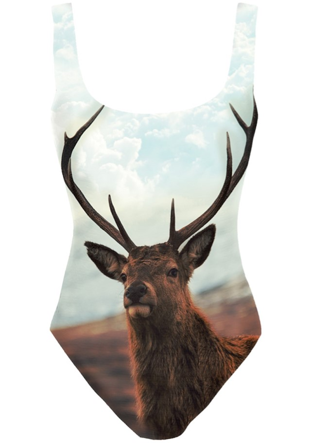 Air by Aloha From Deer