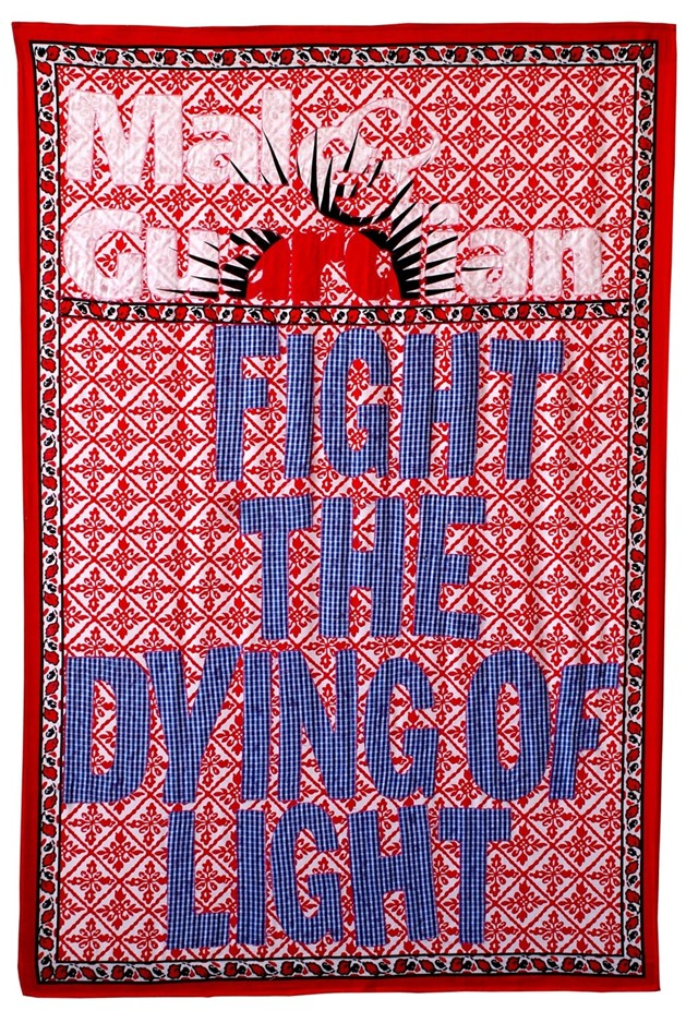 Lawrence Lemaoana, Fight the Dying Light, 2008
