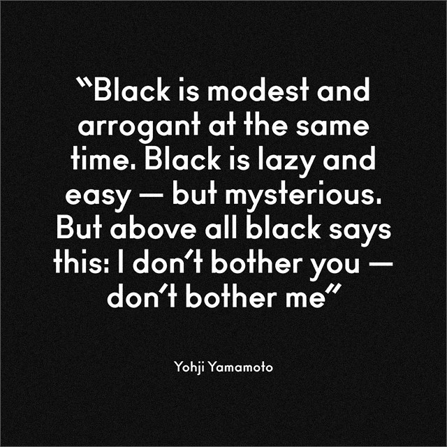Black in Fashion AnOtheru0026#39;s Top Ten Quotes | AnOther