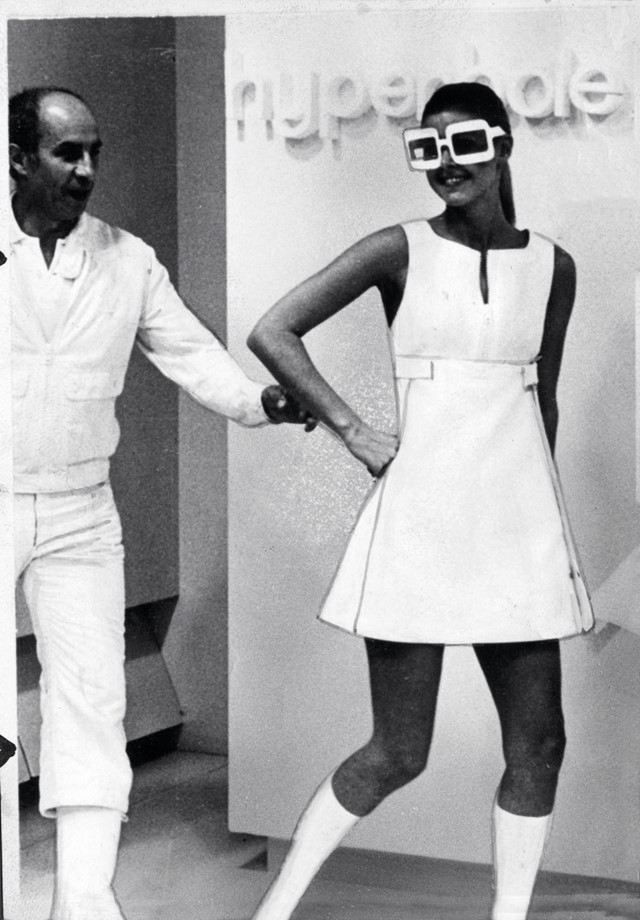 1960s space age fashion 70