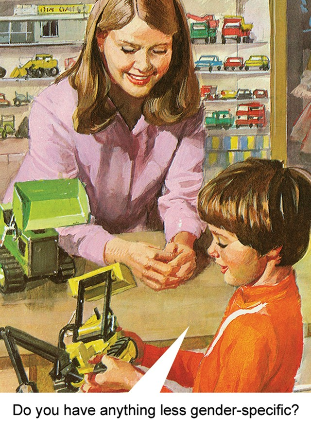© Ladybird Books Ltd and Kiss Me Kwik