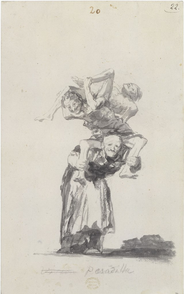 goya and research analysis on his works Narrative painting and the transposability of its suggested story  analysis,  cognitive and neuro-scientific research in film studies, on the other, can  they  can, for example, refer to the painter himself (eg, goya en burdeos of 1999 by.
