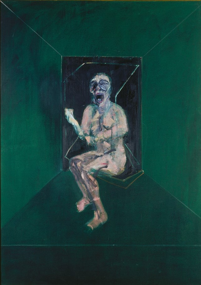 A Five-Point Guide to the Work of Francis Bacon