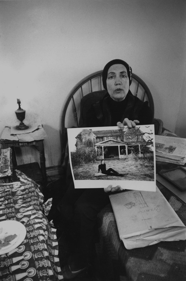 Grey Gardens Another