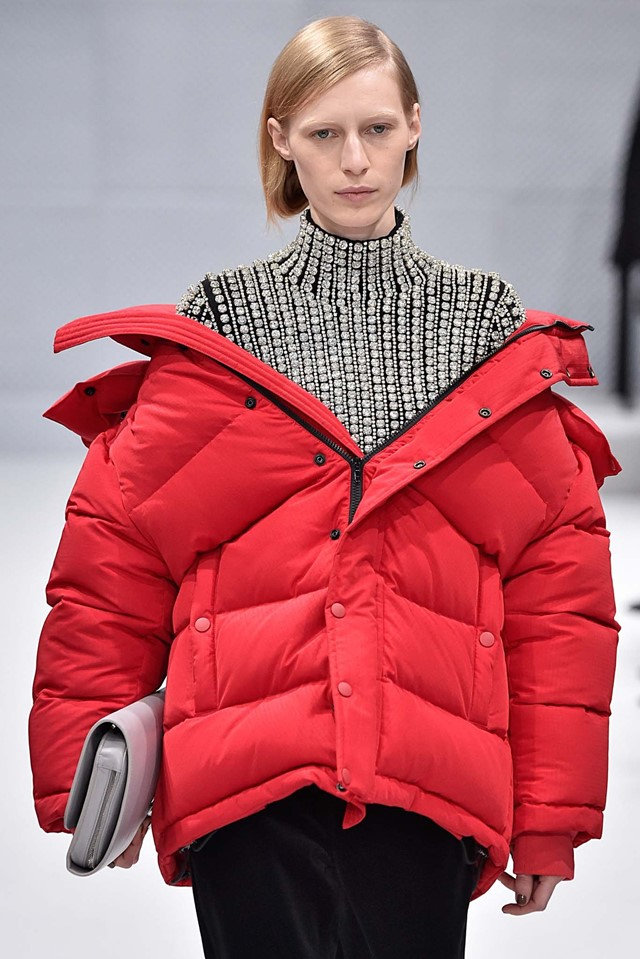 2017 New Design of A Brief History of the Puffer Jacket ...