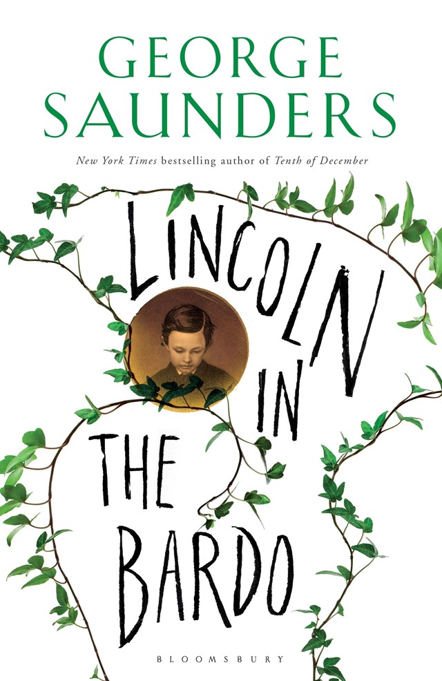 Lincoln-in-the-Bardo