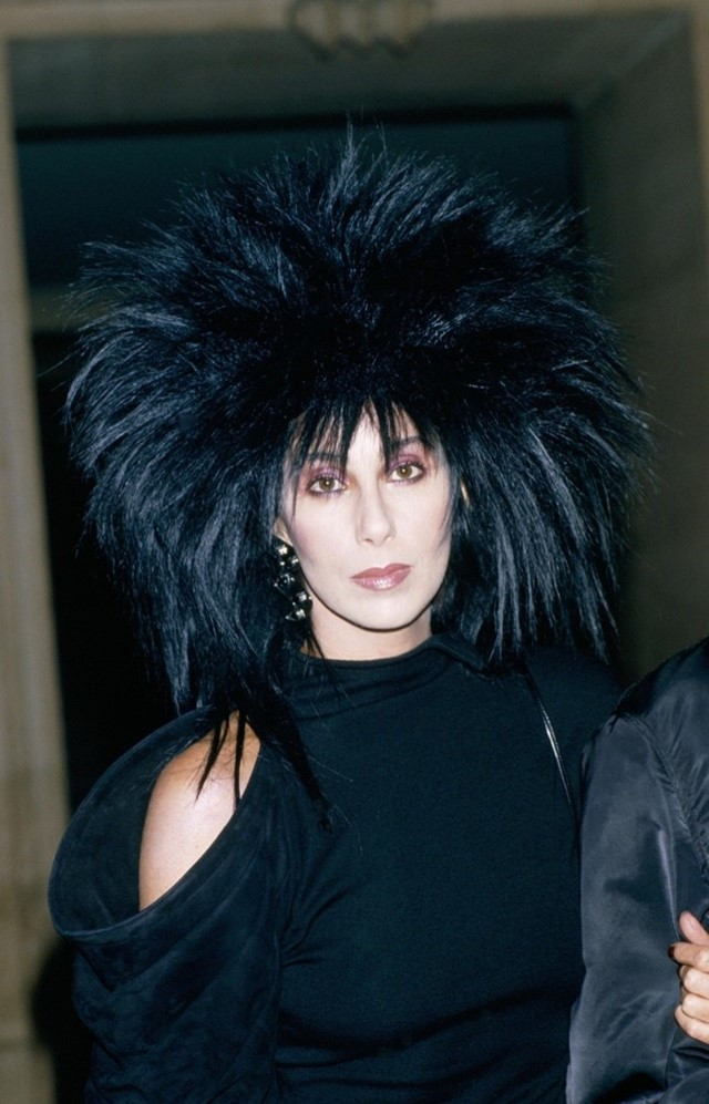 Cher-1980s-Big-Hair